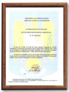 Autorizatii Autorizatii Autorizatie de functionare 46 225x300